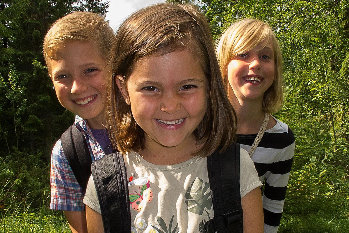 Barn- & Familjeaktiviteter